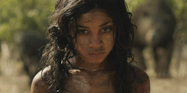 MOWGLI: LEGEND OF THE JUNGLE - Check Out The Full Trailer For Andy Serkis' Star-Studded Adaptation