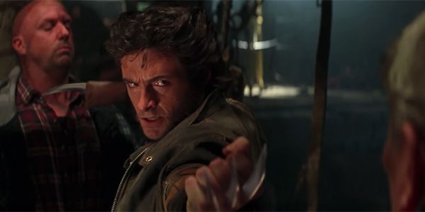 Hugh Jackman Didn't Know What A Wolverine Was Before X-Men