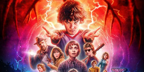 Stranger Things Season 3 Officially Wraps Filming