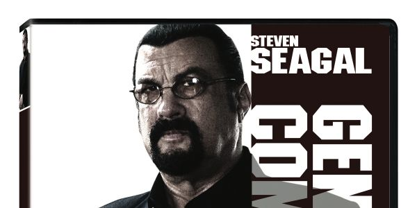 General Commander Trailer Teases Seagal's Latest Action Film