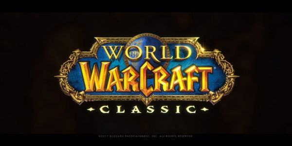 New World of Warcraft Classic Beta Build Might Mean It's Playable Soon