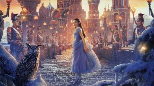 New The Nutcracker and the Four Realms TV Spot Released