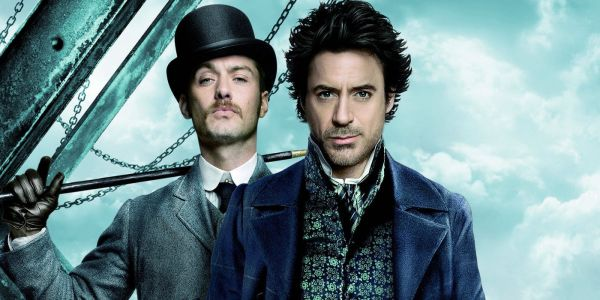 20 Crazy Details Behind The Making Of Sherlock Holmes