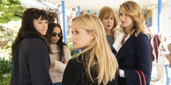 Big Little Lies May End with Season 2