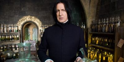Harry Potter: J.K. Rowling Apologizes for Killing Snape