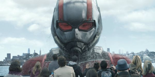 Ant-Man and the Wasp is Reportedly Undergoing Reshoots
