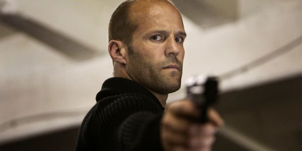 Catfisher Posing As Jason Statham Cons Woman Out Of Money