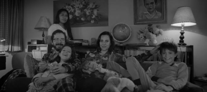 'Roma' Trailer: Alfonso Cuarón's Latest Film Looks Absolutely Gorgeous