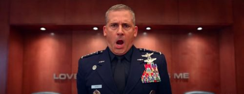 'Space Force' Featurette: Steve Carell Makes His Long-Awaited Return to Comedy Television