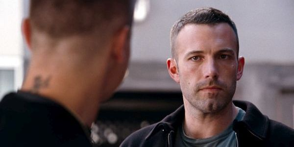 Ben Affleck Is Shooting A Movie About Addiction After Getting Out Of Rehab