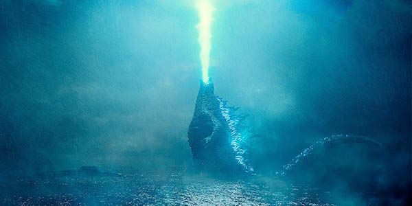 Godzilla: King Of The Monsters Trailer Is Intense And Filled With Destruction