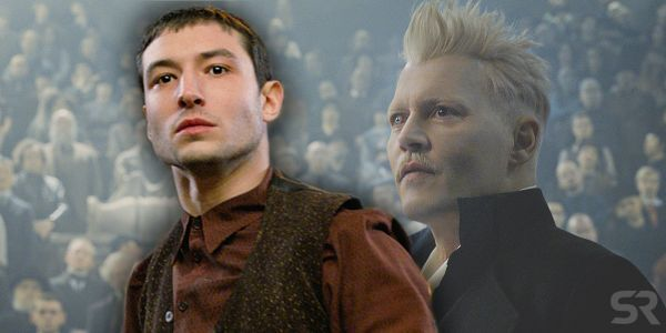 Fantastic Beasts: Credence's Real Name Meaning Teases Tragic Future