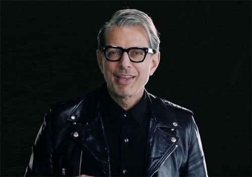 Jeff Goldblum to Reprise Ian Malcolm in Jurassic World Evolution
