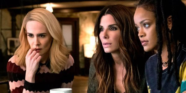 Ocean's 8 Trailer 2: Sandra Bullock Has a Score to Settle