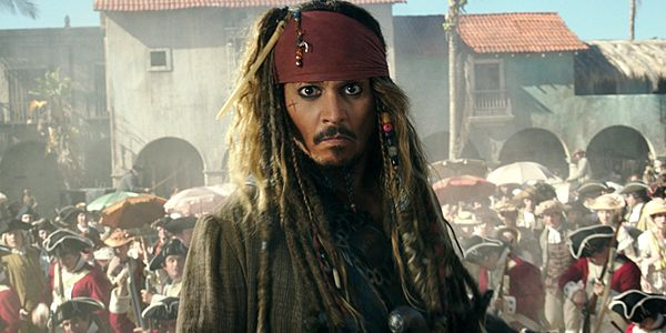 Is It Worth It For Disney To Make More Pirates Movies Without Johnny Depp?