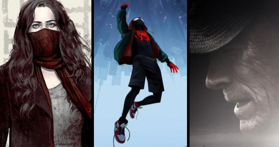 Spider-Man, Mortal Engines & Clint Eastwood Are Ready to Brawl at the Box Office