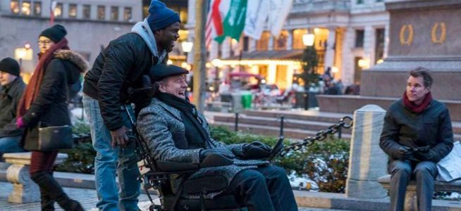 'The Upside' Trailer: Kevin Hart and Bryan Cranston Star in a Remake of 'The Intouchables'