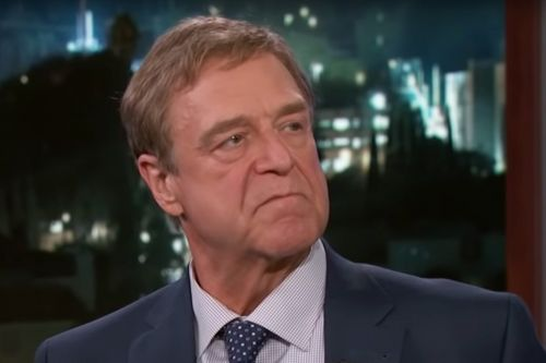 """John Goodman Says Roseanne Barr """"Gave Up A Lot"""" to Get 'The Conners' on Air"""