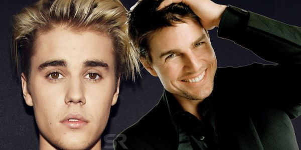 Justin Bieber Seeks Attention By Challenging Tom Cruise to A Fight