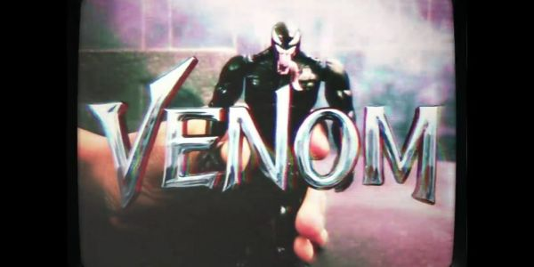 Venom: Retro Blu-ray Trailer Reveals Exclusive Wal-Mart Action Figure
