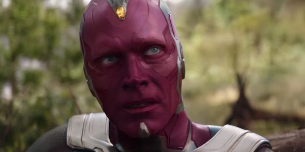 How Marvel's Kevin Feige Reacted To Seeing Paul Bettany's Vision For The First Time