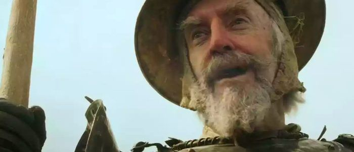 Terry Gilliam's 'The Man Who Killed Don Quixote' and More Added to Cannes 2018 Lineup