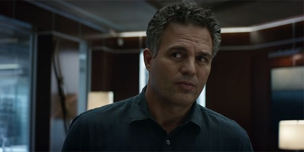 Mark Ruffalo Is Still Psyched He Wasn't Fired From Avengers: Endgame