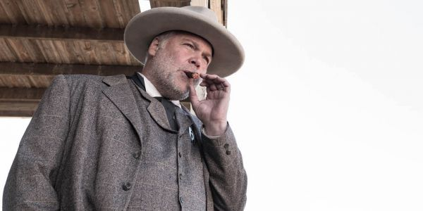 Vincent D'Onofrio Interview: The Kid