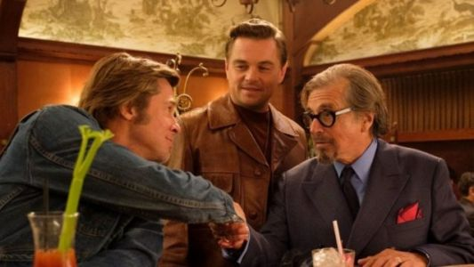 ONCE UPON A TIME IN HOLLYWOOD Review: Tarantino Leaves Tinseltown Burning In His Wake
