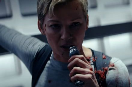 Syfy debuts first trailer for 'Game of Thrones' author George R.R. Martin's 'Nightflyers'