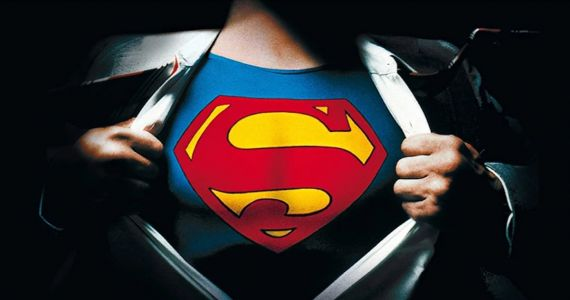 New Superman Movie Is Coming from Producer J.J. Abrams & Writer Ta-Nehisi Coates