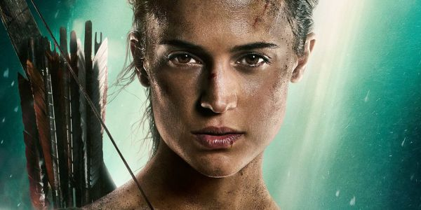 Tomb Raider Movie Reboot Sequel is Moving Forward, Lands a Writer