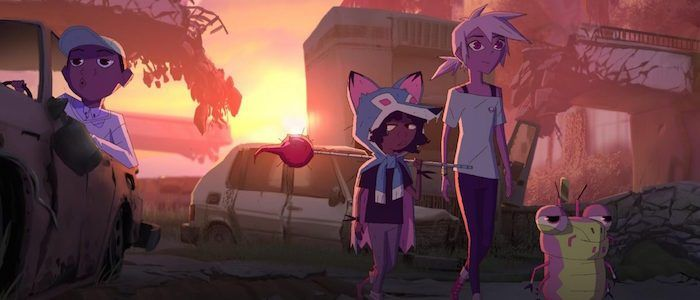 Netflix's 'Kipo and the Age of Wonderbeasts' is One of the Most Exciting Animated Shows in Years