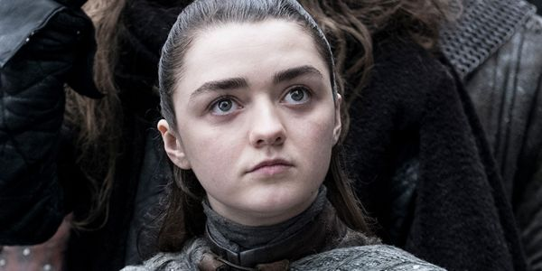 Game Of Thrones: What Arya Wants Gendry To Make