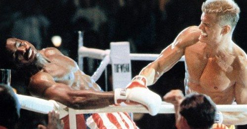 Stallone Wishes He Didn't Kill Apollo Creed in Rocky