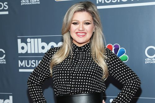 Kelly Clarkson's New Talk Show to Replace Steve Harvey's Show, Lead-in To 'Ellen'
