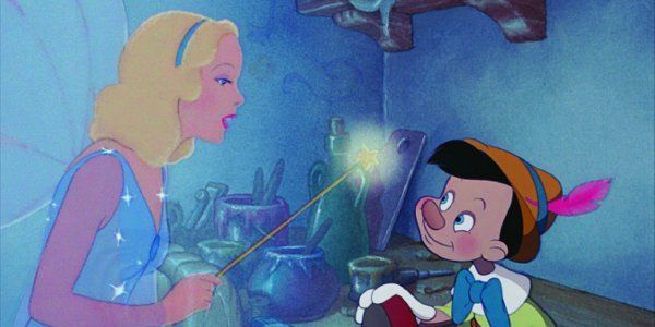 Looks Like Disney's Live-Action Pinocchio Might Not Happen After All