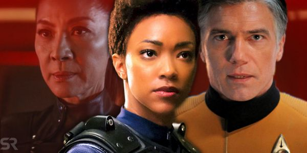 Star Trek: Discovery Season 2 Ending Explained