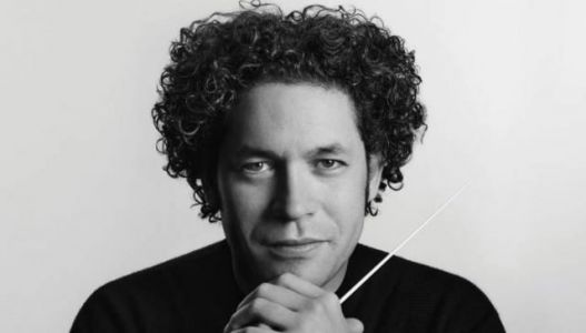 Gustavo Dudamel to Conduct the Score for Spielberg's West Side Story
