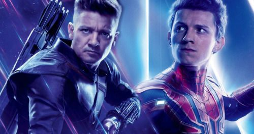 Jeremy Renner Pleads with Sony to Give Spider-Man Back to Stan