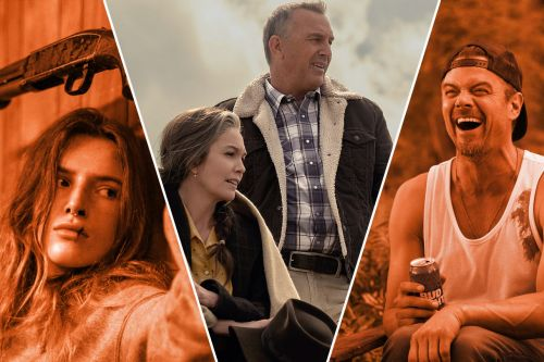 "New Movies on Demand: 'Girl,' 'Fatman,""Buddy Games' + More"