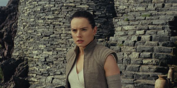 What's Going On With Star Wars Episode IX, According to J.J. Abrams