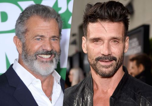 Mel Gibson and Frank Grillo to Star in Boss Level