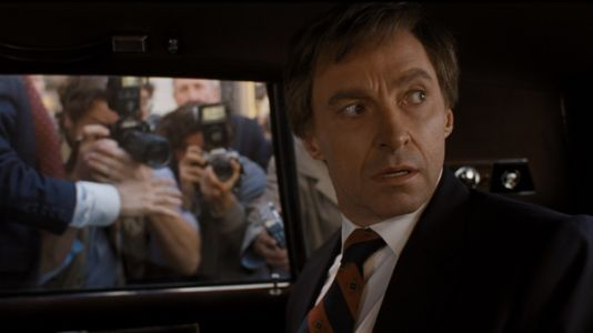 Anatomy of a Scene: Watch Hugh Jackman as Gary Hart in 'The Front Runner'