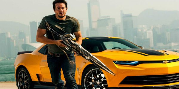 Yes, Mark Wahlberg Bought His Own Car Dealership