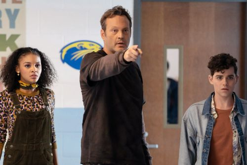 Stream It Or Skip It: 'Freaky' on HBO Max, a Body-Horror-Swap Hybrid Starring an Inspired Vince Vaughn