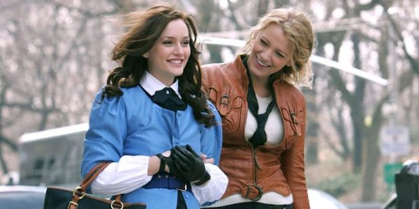 Mark Pedowitz Says 'There's a Discussion' About a Gossip Girl Reboot