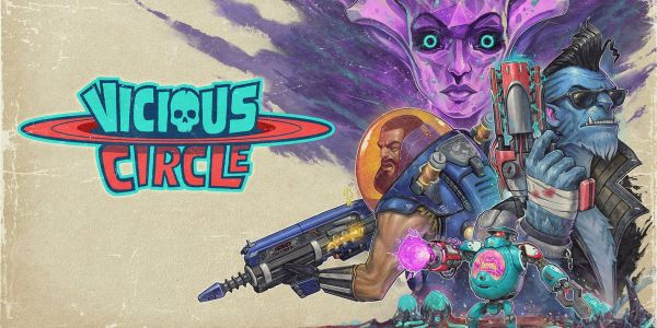 Vicious Circle Review: Messy Multiplayer With Potential