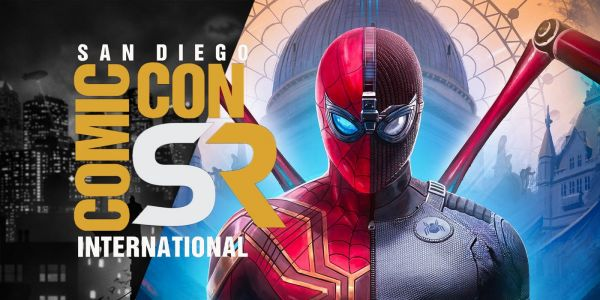Marvel Didn't Reveal Spider-Man Plans At SDCC 2019: Here's Why