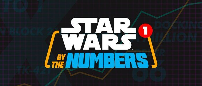 Star Wars Bits: A Cancelled Video Game, 'Episode 9' Theories, 'Star Wars: By the Numbers', and More